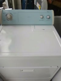 Whirlpool Dryer  (free delivery)  Columbus, 43204