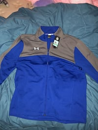 Under Armour Performance Jacket Bakersfield, 93313