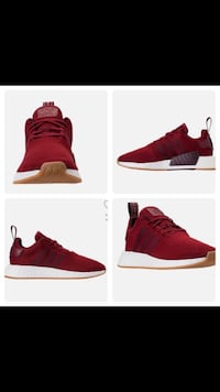 Brand new NMD adidas size 9 Germantown, 20876