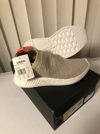 NMD CS2 PK TAN BRAND NEWnever worn still in the box Toronto, M6M