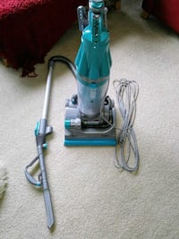 Used Dyson Dc 07 Vacuum For Sale In Norton Shores Letgo