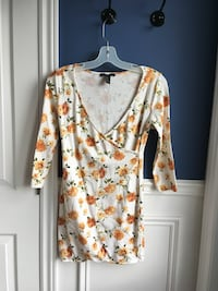 Dress large forever 21 Chambly, J3L