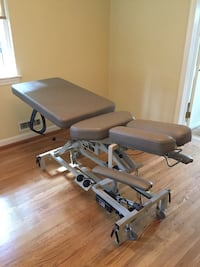 Physical Therapy treatment motorized table Chevy Chase, 20815