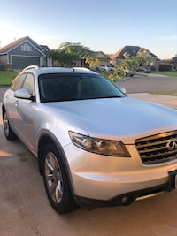 Infiniti - FX - 2008 College Station, 77845