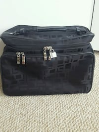 Womens Travel Train Case, The Limited Brand Chicago