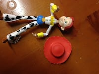 1 Toy Story action figure