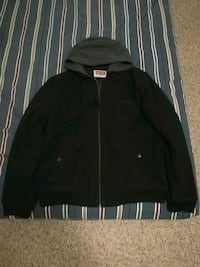 Levi Jacket - Men's Large Vancouver, V6K 1V8