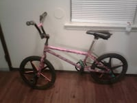 20in bike Fort Smith, 72903