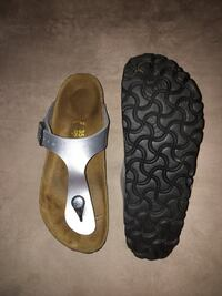 Women's Birkenstock size 35 (6.5 US) Washington, 20008