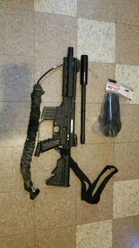 Upgraded Project Salvo Paintball Marker  College Park, 20740