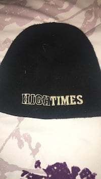 Used high times Hat  Oakville, L6M 2W2