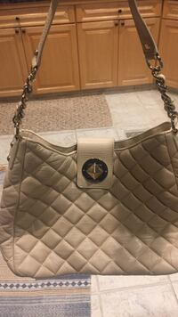 Kate Spade quilted handbag with dust bag