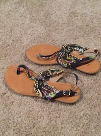 shoes 8.5 Sykesville, 21784