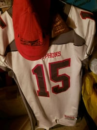 Guelph Gryphons Football