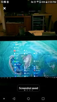 Acer Switch 3, no keyboard