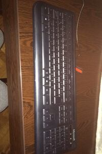 Microsoft Wired Keyboard 400