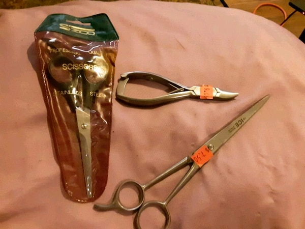 0b8c9d287 Used Nail and hair clippings for sale in Chatsworth - letgo