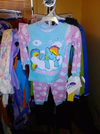 toddler's assorted clothes Pharr, 78577