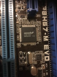 varry good working motherboard Commerce Township, 48382