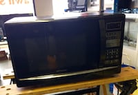 Like new Emerson microwave 1000 watts Covington, 24426