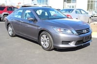 Honda - Accord - 2014 Falls Church