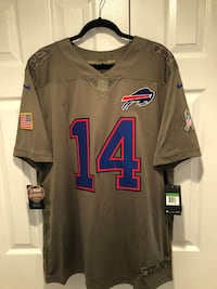 NFL Bills Watkins Jersey Martin's Additions, 20815