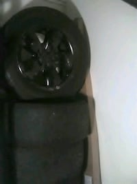 Dodge ram factory wheels and tires Phoenix, 85020