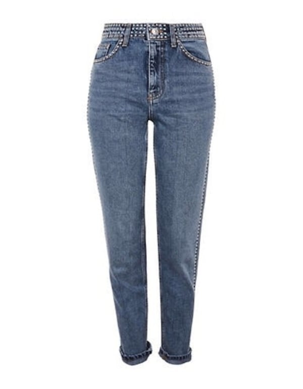 4 PAIRS TOPSHOP JEANS ALL NEW WT,CROP, MOM,STRAIGHT LEG $40 OR $100 ALL c0341e17-bc22-420a-a346-bacea09f06d6