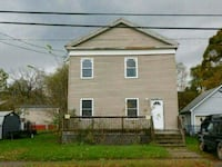 For sale  2. Apts 5 rms. Deposit nys  area New York