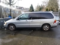 2003 FORD WINDSTAR  Surrey