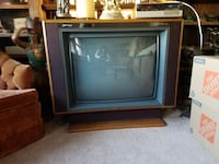 Console TV for Free Stamford