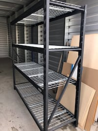Heavy Duty Shelving West Valley City, 84119