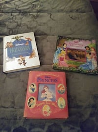 disney books Holland