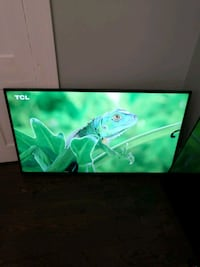 Toshiba 55 inch 4k fireedition tv