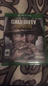 Call Of Duty WWII San Marcos, 78666