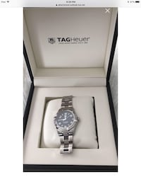 Authentic Woman's tag watch Newmarket, L3X 0J4