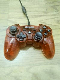 brown and black Sony PS3 controller Richmond, 94801