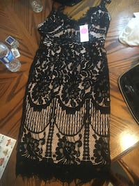 Dress from honey never worn!! Brampton, L6T 3L5