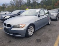 2006 BMW 3 Series Catonsville