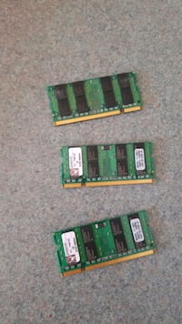3 4gb DDR3 laptop memory dimms Martinsburg, 25405