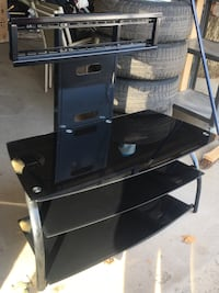 Techcraft TV stand with Mount 538 km
