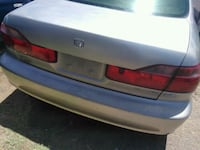99 Honda Accord LX manual cheap  Phoenix, 85034