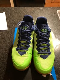 Salming Hawk Squash Shoes Mississauga, L5B 4P8