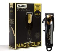 Magic clip with all guards limited edition black gold  Toronto, M1V 5B6