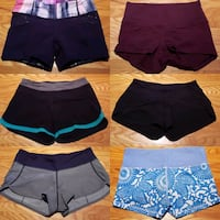 Size 4 lululemon items for sale