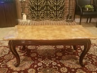 3 Set Marble Table Boyds, 20841