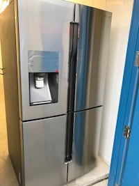 Samsung French Door Refrigerator (delivery included ) Toronto, M1H