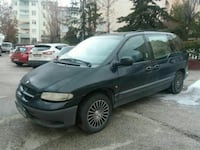 Chrysler - 200 - 2001