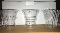 3 Partylite tealight candle holders Hacienda Heights, 91745