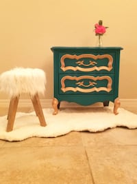 Night stand/Side table El Paso, 79934